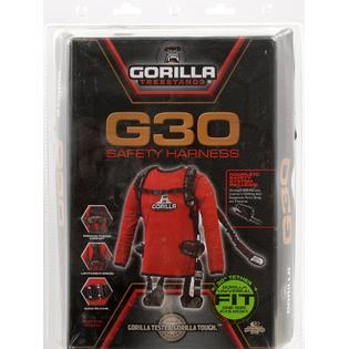 Gorilla EXO G30 Safety Harness
