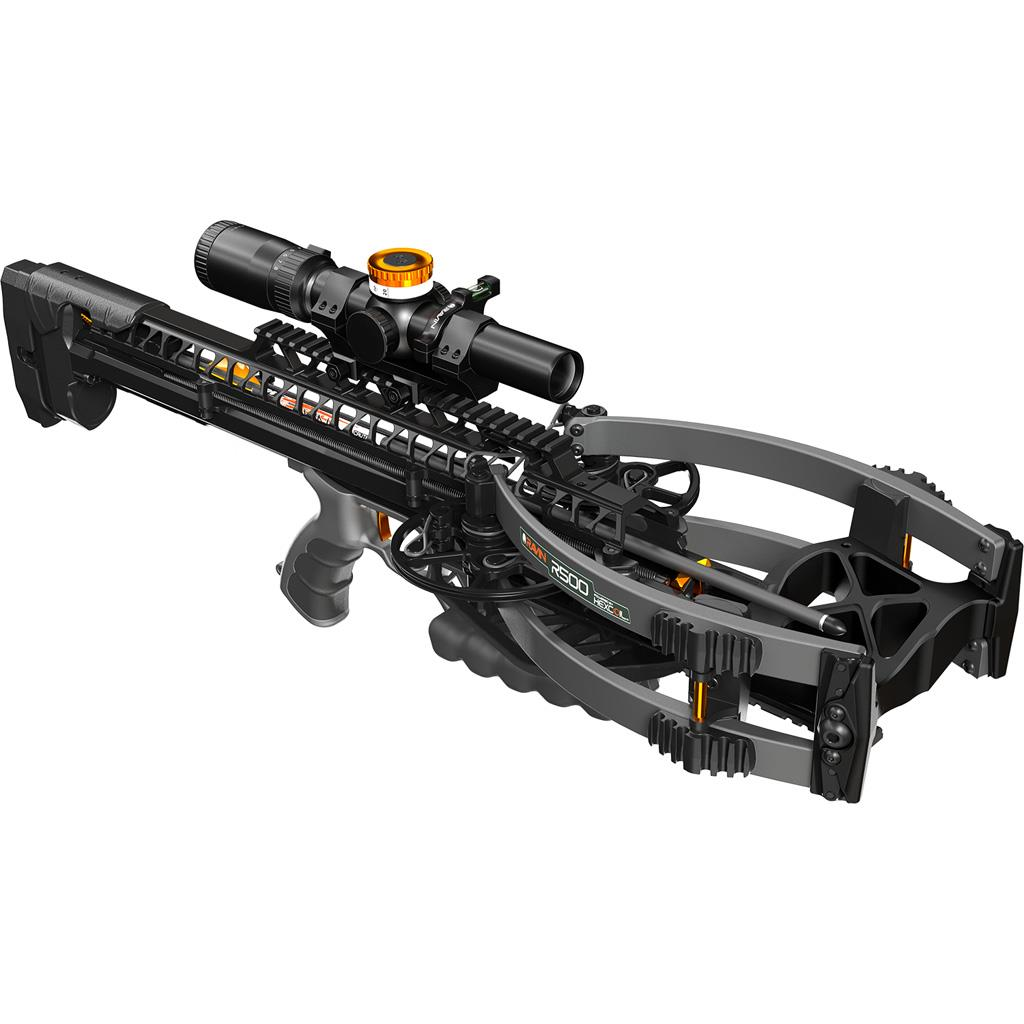 Ravin R500 Crossbow Sniper Package - coming 4-2021