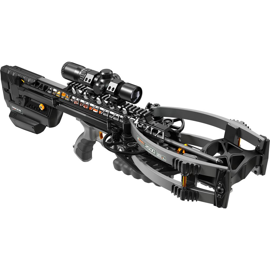 Ravin R500E Crossbow Package - coming 4-2021