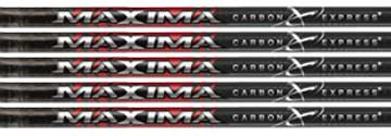 Carbon Express Maxima Hunter 250 Shafts 1/2 Dz.