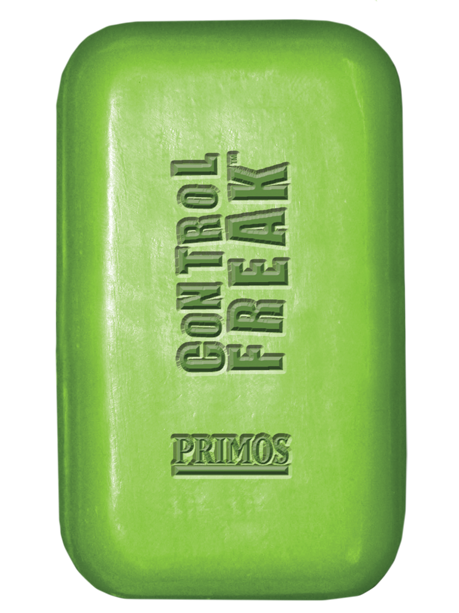 Primos Control Freak Bar Soap 5oz.