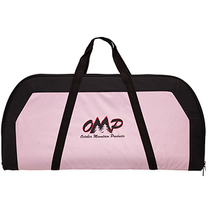OMP Youth Bow Case - Pink