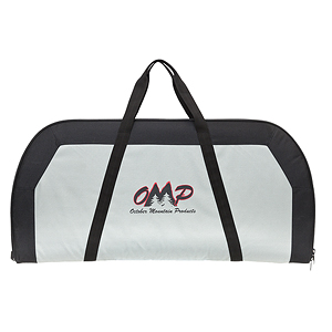 OMP Youth Bow Case - Grey