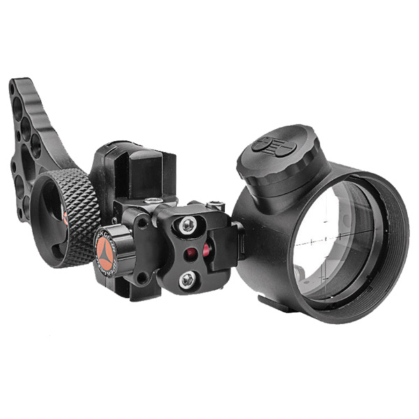 Apex Covert Pro Sight PWR•DOT™ ILLUMINATED CENTER•DOT