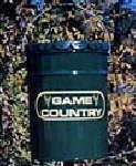 Game Country Feeder Bucket 6 Gallon/50#