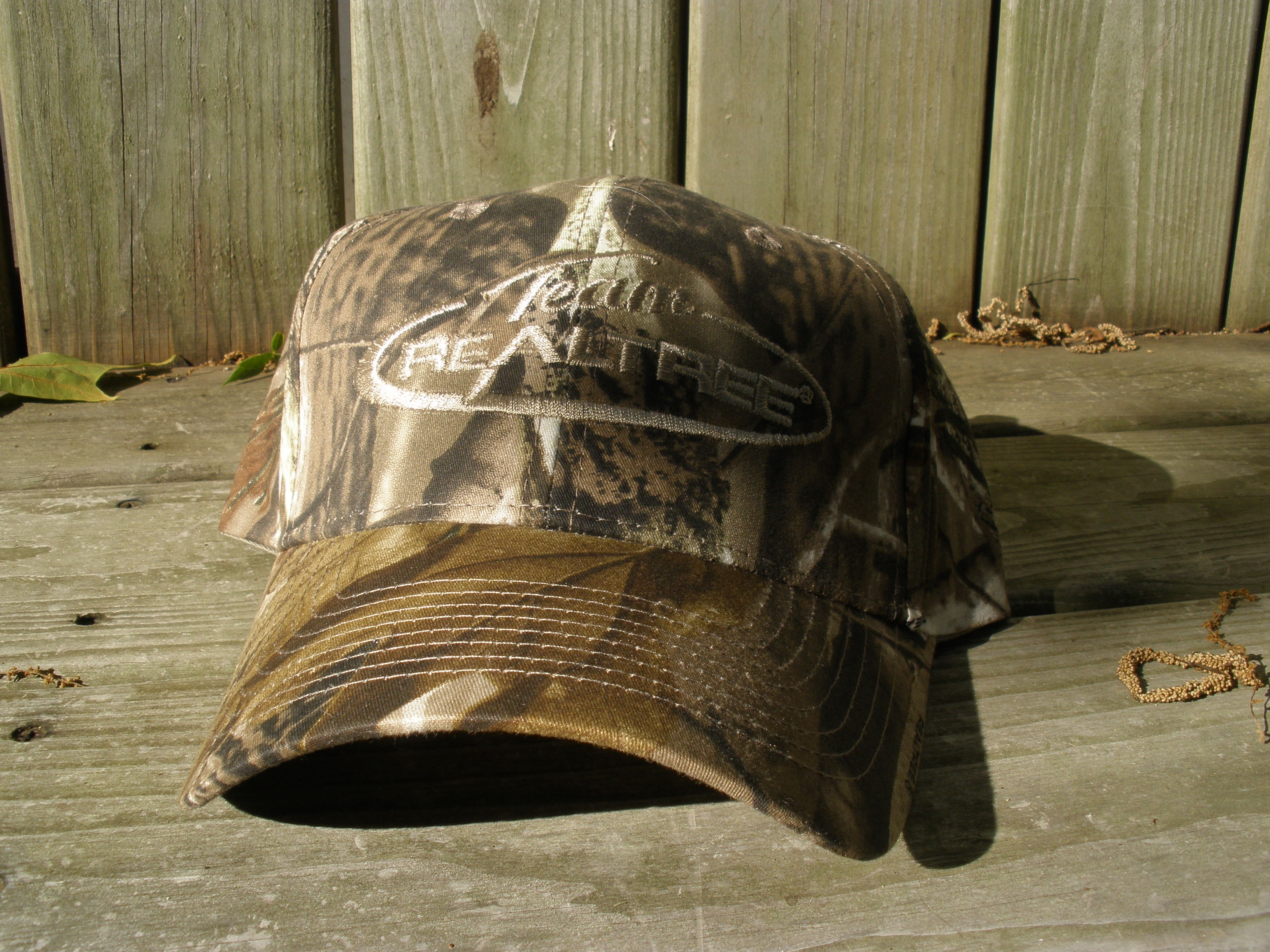 Team RealTree AP Camo Hat