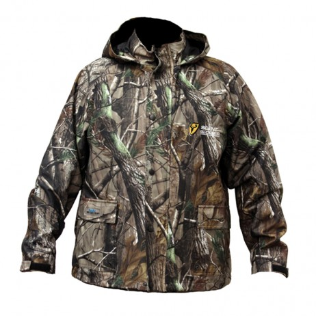 Whitewater Drencher Rain Suit - Real Tree Xtra Camo - Click Image to Close