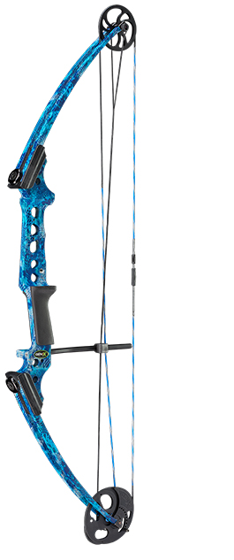 GenX Cuda Bowfishing Bow Only