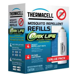 Thermacell 48 Hr Maxlife Refill