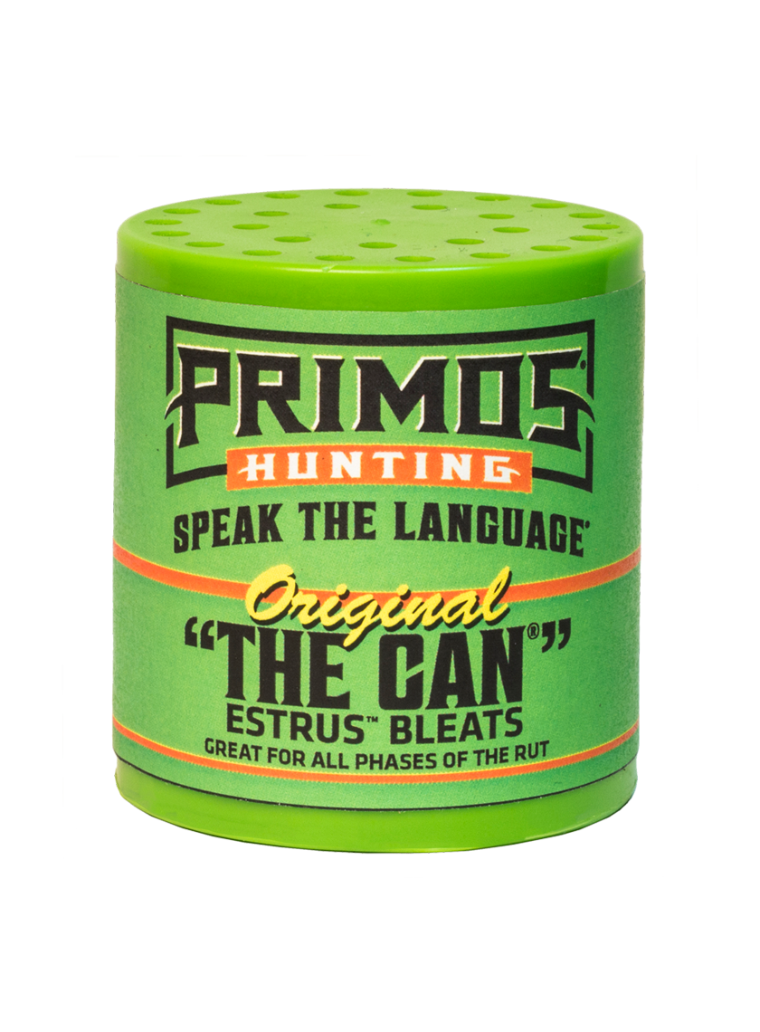 Primos The Original Can Call PS7064