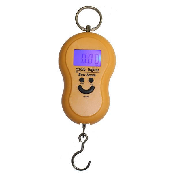 Digital Bow Scale 110#