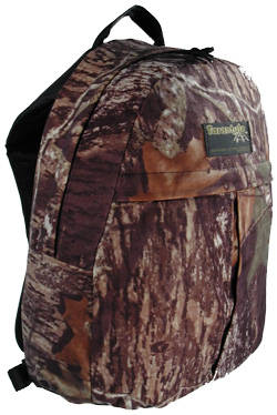 Tarantula 2-pocket Camo Day Pack