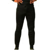 Polypropylene Black Pants 2X