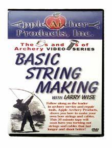 Apple Basic String Making video