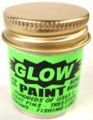 Cir-Cut Luminous Paint 1/4 oz