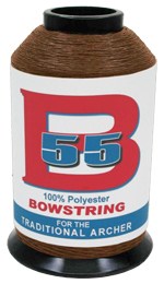 BCY B55 Polyester Bowstring Material 1/4