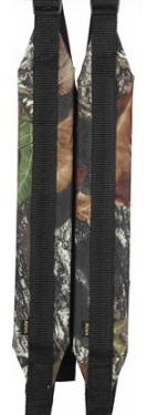 Tree Stand Backpack Straps Camo