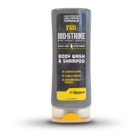 HS Bio strike Body Wash 12 oz