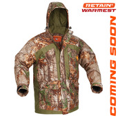 Arctic Shield Classic Elite Parka Xtra RT EDGE M-XL