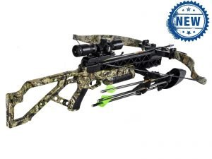 Excalibur Matrix crossbow G340 w/Dead Zone Pkg