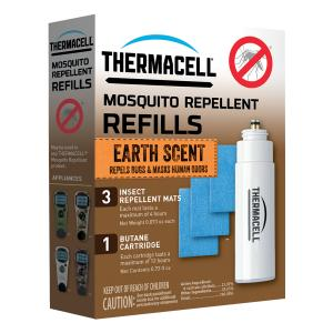 Thermacell Earth Scent Refill