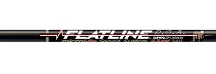 Easton Flatline Arrows 1/2 Dz.