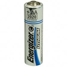 Energizer AA Ultimate Lithium Batteries ea. - Bulk
