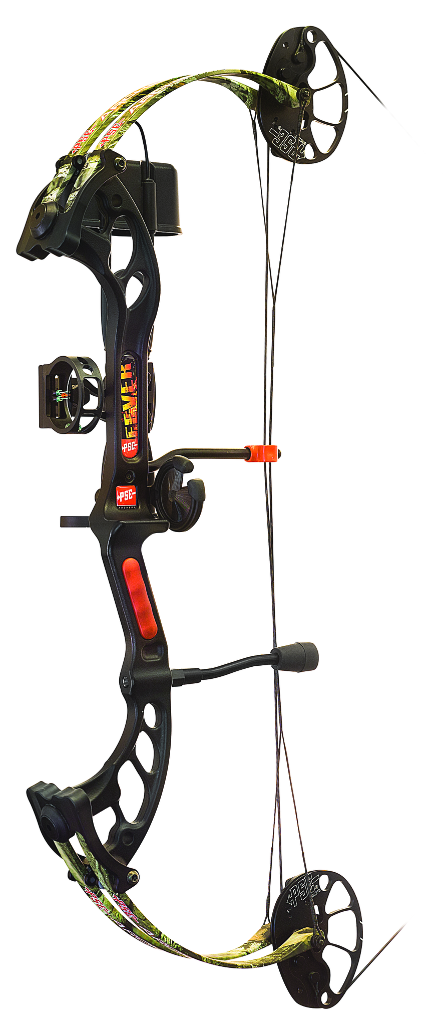 PSE Fever Bow Only