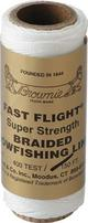 Brownell Fast Flight Fish Line 100' 200#