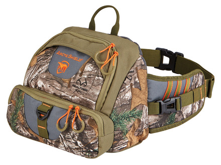 ArcticShield F2X Waistpack in Reatlree Xtra® Camouflage