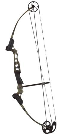 Genesis Mini Bow - Color 6-12#