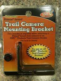 HME Products Camera Mount Bracket