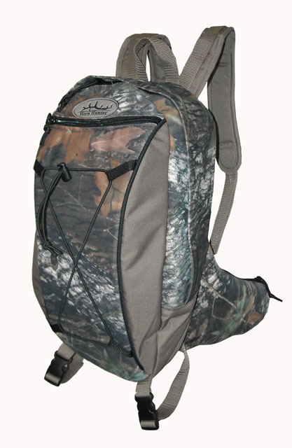 Horn Hunter Forky Day Pack - Camo
