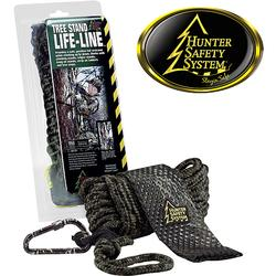 Hunters Safety System Life Line System
