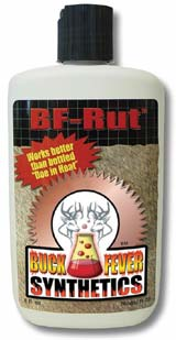 Buck Fever Synthetics Rut Lure 4oz.
