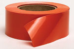 "H.S. Photogradable Trail Marker Tape - Flo Orange 1"" 150'"