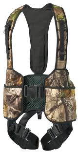 Hunters Safety System Hybrid Harness 2X/3X