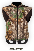 Hunter Safety System Elite Saftey Harness