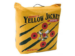 Morrell Yellow Jacket Supreme Bag Target Replacement Cover