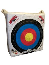 "Morrell NASP Youth Target 32""x32""x12"" 15#"