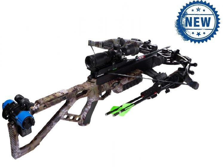 Excalibur Micro Crossbow 360 TD w/Tact 100 SALE!