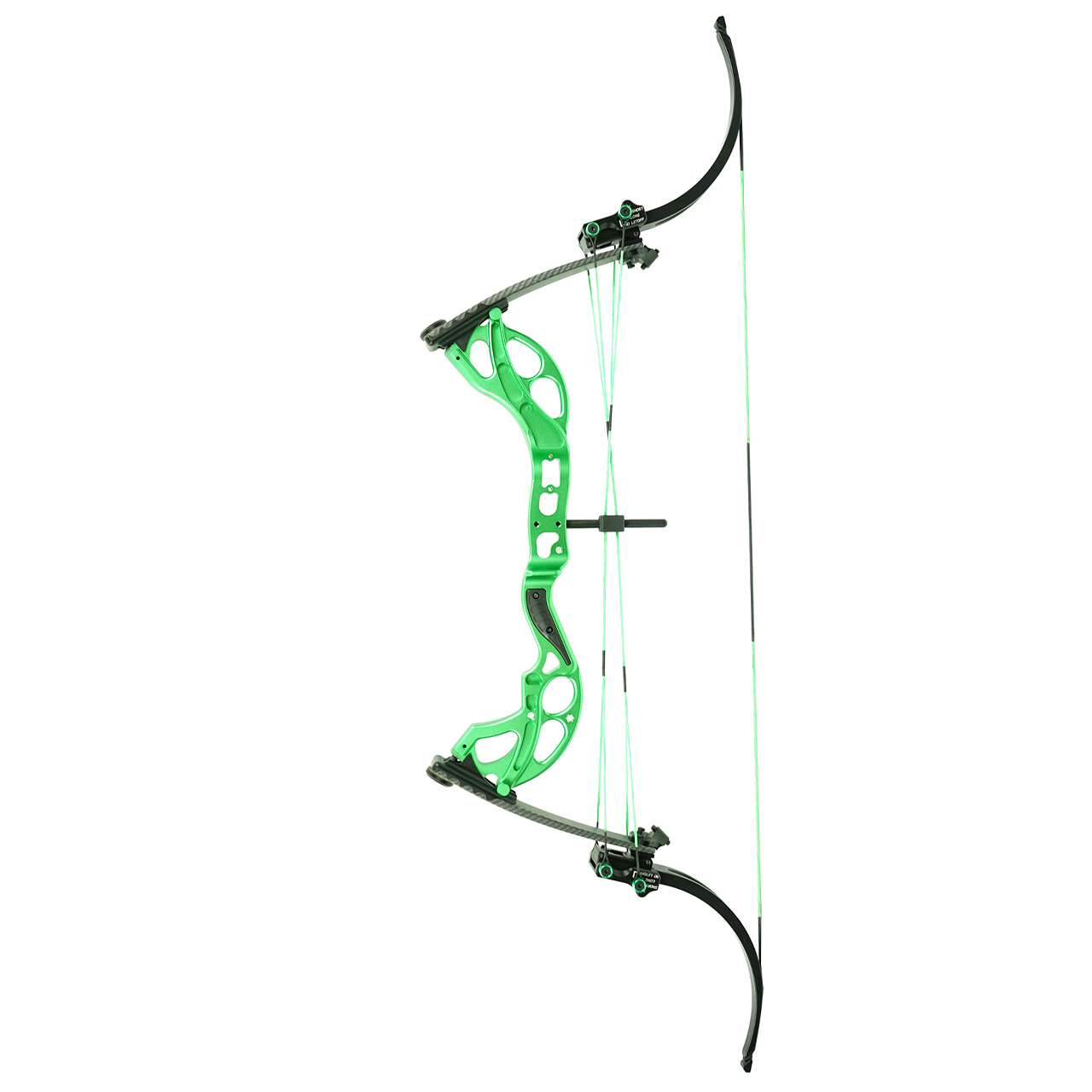 Muzzy LV-X Bowfishing Lever Bow Coming July 2019