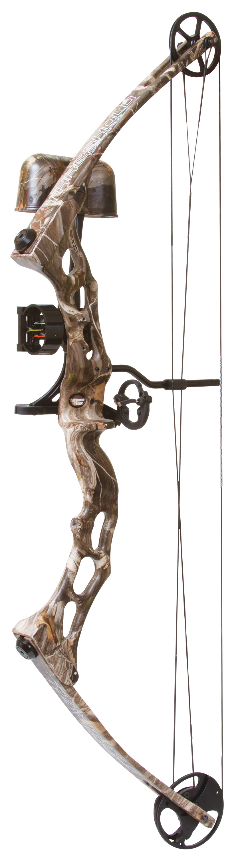 Martin Threshold Bow w/Package RH Only - Next G1 Camo