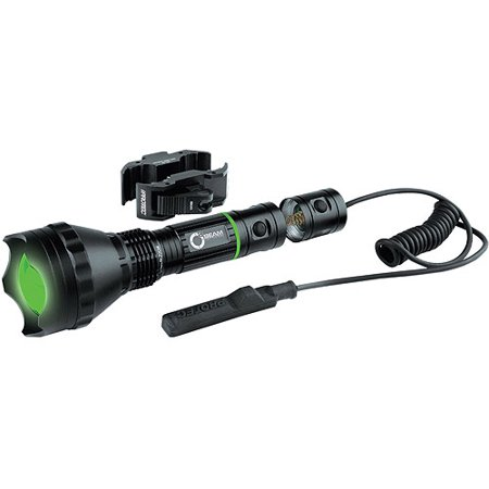 Nebo O2 Beam Green Light 300 Lumens - w/ Gun Mount SALE!!