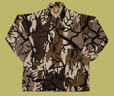 Predator Bowhunter Jacket