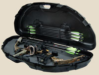 Plano Protector Bow Case - Black