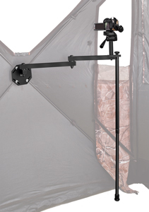 Pine Ridge Ground Blind Camera Mount
