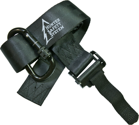 Hunters Safety System Quick Connect Tree Strap