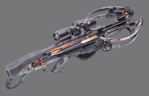 R29 Ravin Crossbow 430fps Pred Dusk Camo - Click Image to Close
