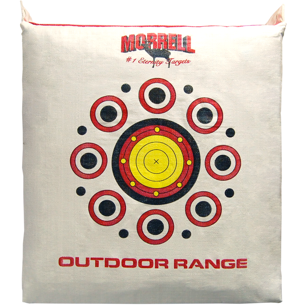 "Morrell Outdoor Range Target 29""x31""x14"" 50# Drop Ship*"